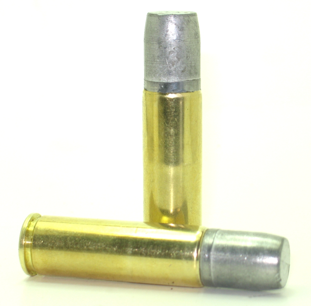 700 Grain Wide Flat Nose 50 Cartridges