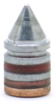 125 Grain Spire Point Gas Check (.359)