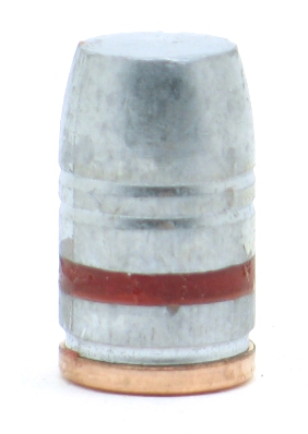 315 Grain Round Flat Nose Gas Check (.452)