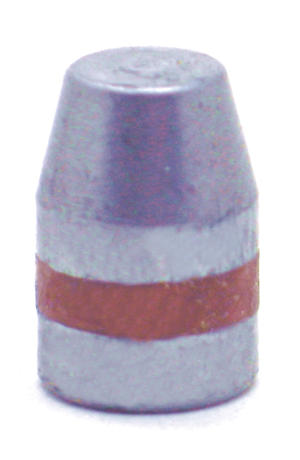 180 grain Truncated Cone (.400)