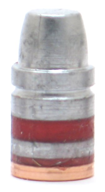 165 Grain Semi-Wadcutter Gas Check RCBS (.358)